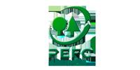 Pefc certifikat