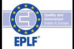 EPLF Certifikat